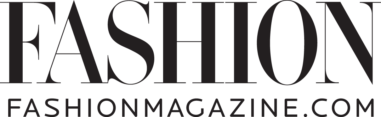fashion magazine sponsor logo